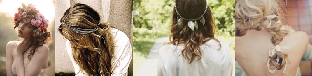 Festival Brides Hair inspiration