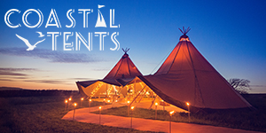 Coastal Tents SB NEW