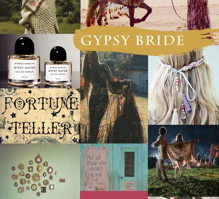 The Gyspy Bride – Festival Wedding Inspiration