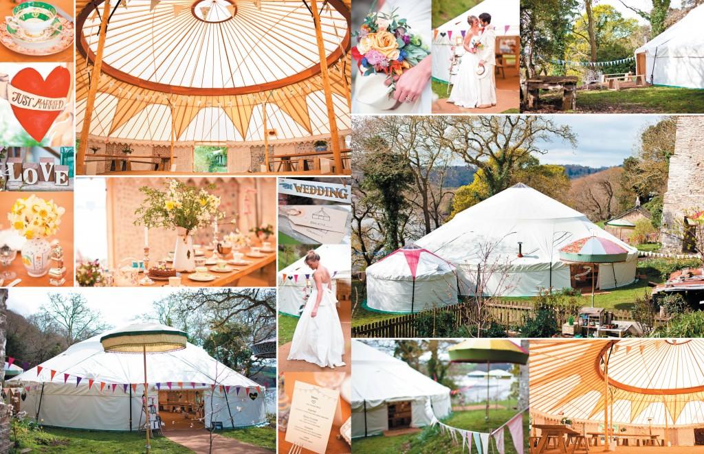 Hooe's Yurt Open Day (Review)