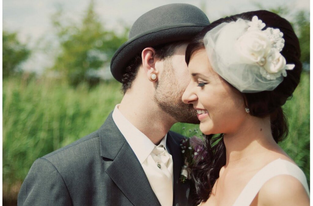 Festival Brides Love: Lucy Jayne Make-up