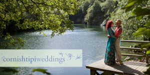 Lucy and Kevin's Handmade Rustic Tipi Wedding.....