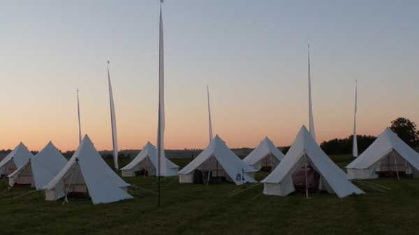 Cariad-Canvas-Luxury-Bell-Tent-Wedding-Village