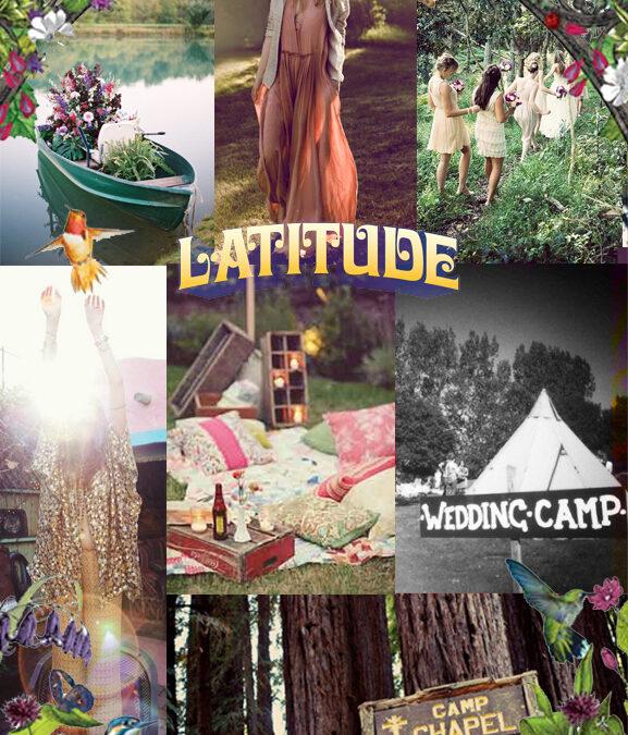 Latitude Wedding Competition – Enter using Pinterest