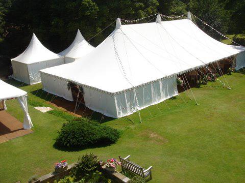 LPM Bohemia - Latitude Festival Wedding Prize