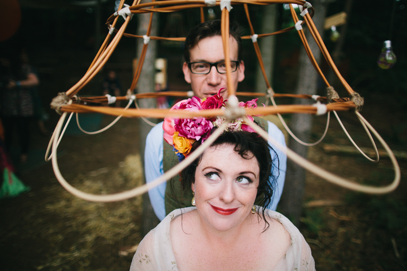 Neil and Nadine's Wedding at Latitude Festival 2013 – The Suppliers That Made it Happen
