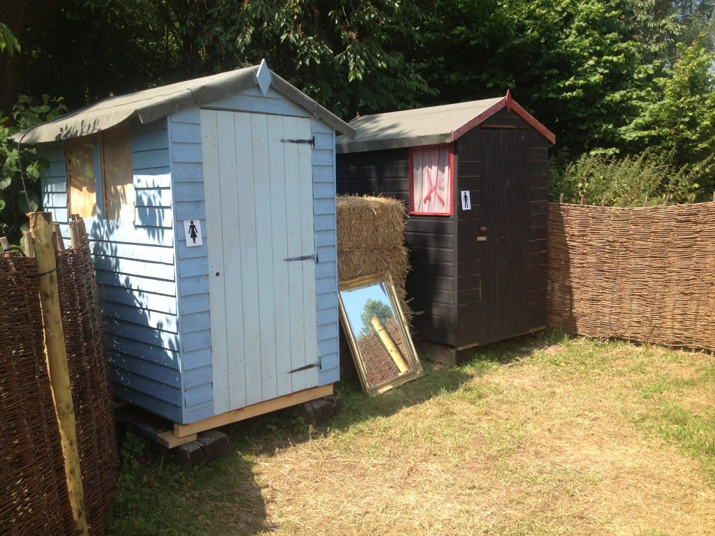 compost loos