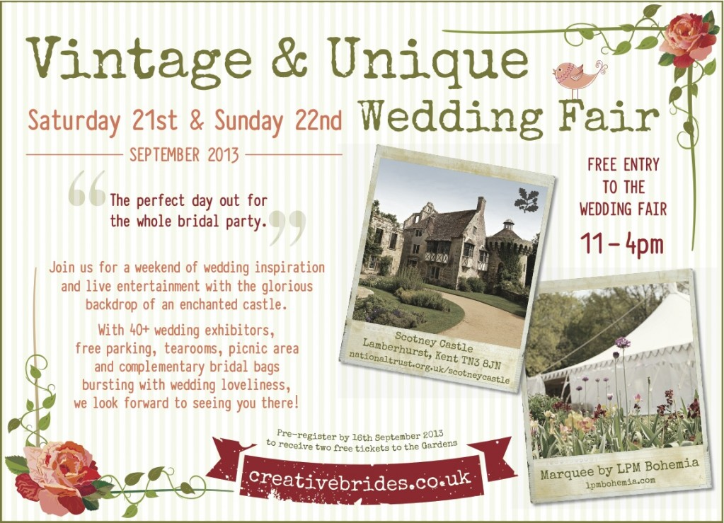 Wedding Fair Advert_Web ONLY