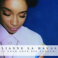 Lianne Le Havas