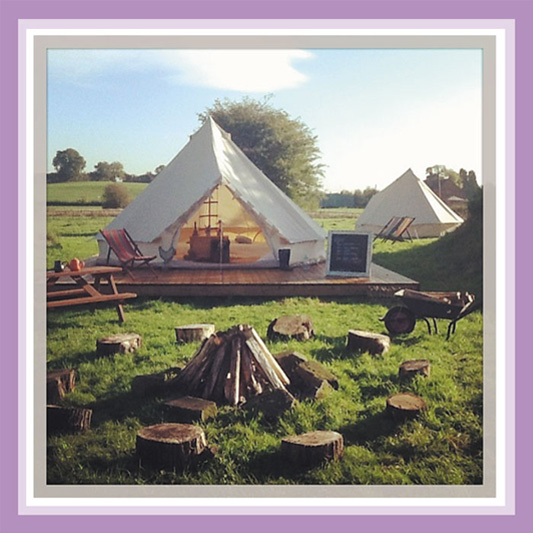 Exclusive Festival Brides Offer: Book Your Hen or Stag Do with Tinker's Bells and Receive a Special Discount!