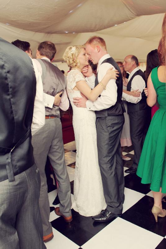 Kent Vintage Wedding Festival Caroline & Glenn Tenterden Rebecca Douglas Photography 108
