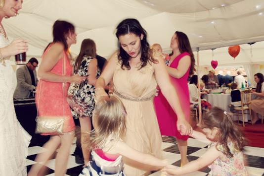 Kent Vintage Wedding Festival Caroline & Glenn Tenterden Rebecca Douglas Photography 113