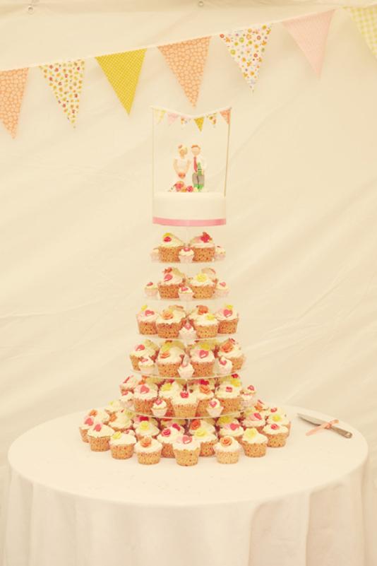 Kent Vintage Wedding Festival Caroline & Glenn Tenterden Rebecca Douglas Photography 26