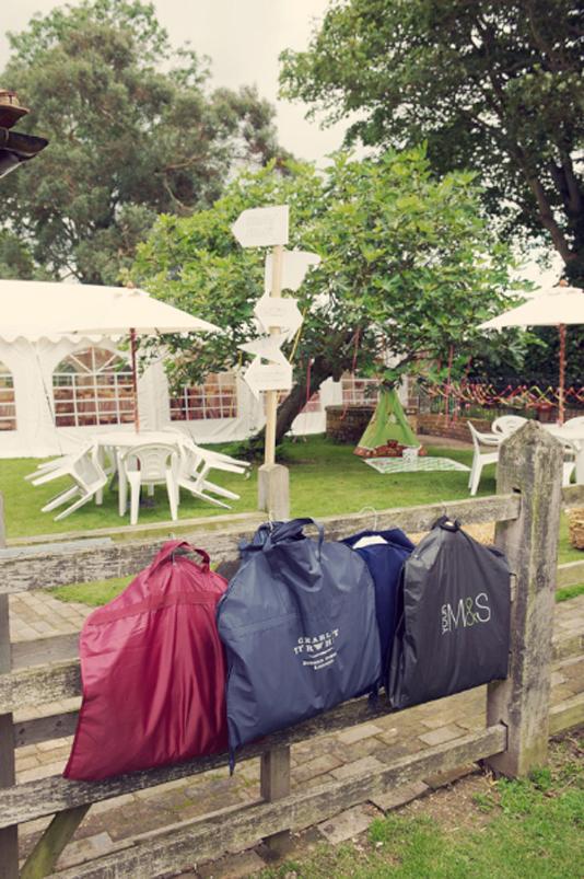 Kent Vintage Wedding Festival Caroline & Glenn Tenterden Rebecca Douglas Photography 4
