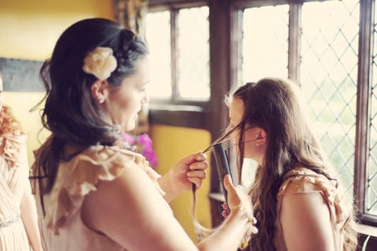 Kent Vintage Wedding Festival Caroline & Glenn Tenterden Rebecca Douglas Photography 41