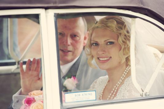 Kent Vintage Wedding Festival Caroline & Glenn Tenterden Rebecca Douglas Photography 55