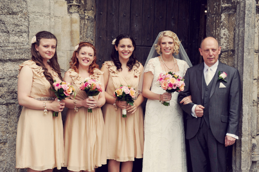 Kent Vintage Wedding Festival Caroline & Glenn Tenterden Rebecca Douglas Photography 56