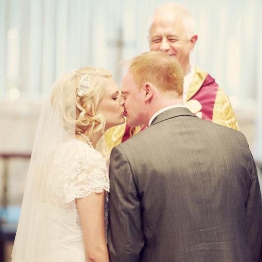 Kent Vintage Wedding Festival Caroline & Glenn Tenterden Rebecca Douglas Photography 62