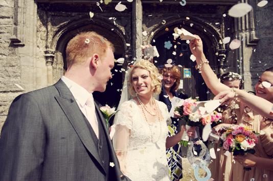 Kent Vintage Wedding Festival Caroline & Glenn Tenterden Rebecca Douglas Photography 64