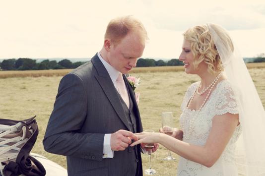 Kent Vintage Wedding Festival Caroline & Glenn Tenterden Rebecca Douglas Photography 69