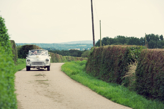 Kent Vintage Wedding Festival Caroline & Glenn Tenterden Rebecca Douglas Photography 75