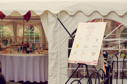 Kent Vintage Wedding Festival Caroline & Glenn Tenterden Rebecca Douglas Photography 81