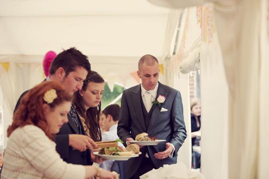 Kent Vintage Wedding Festival Caroline & Glenn Tenterden Rebecca Douglas Photography 84