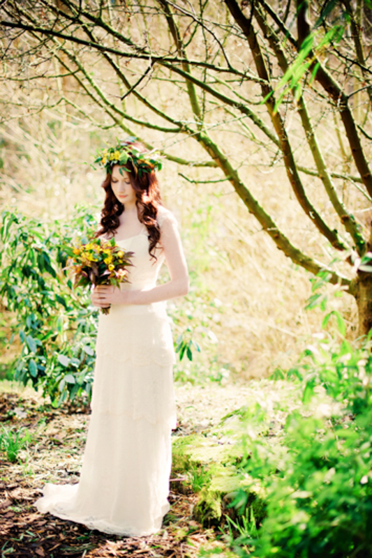 Photograph By Vicki Bridal Session-001
