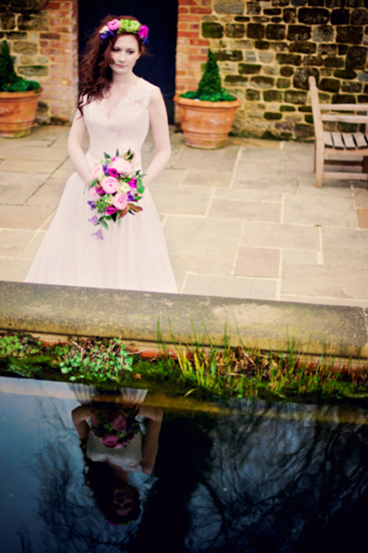 Photograph By Vicki Bridal Session-039