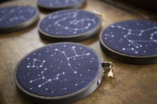 Embroidery Hoop 2