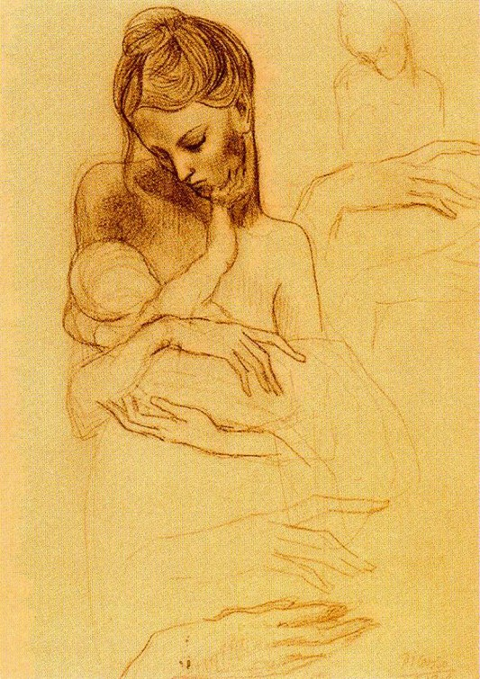 mother-and-child-1905