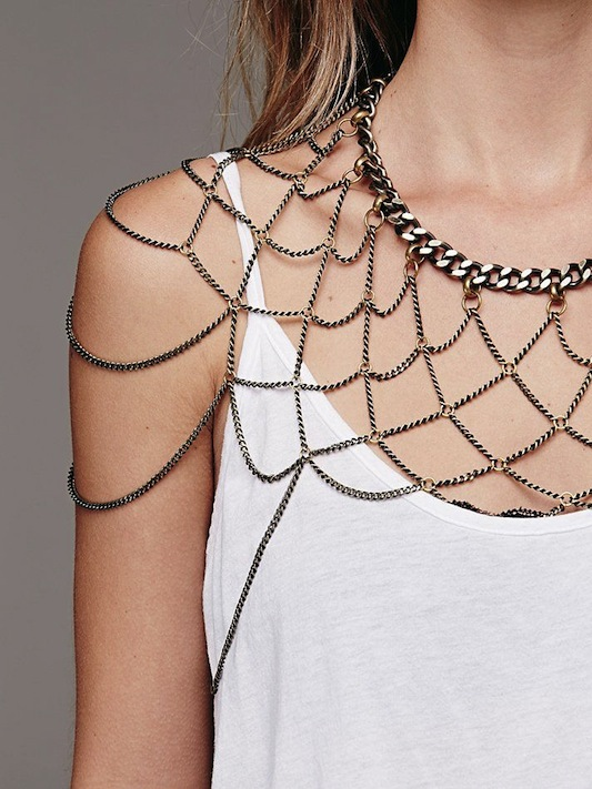 Body chain 4a