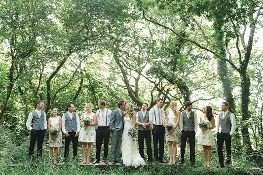 Debs Ivelja Photography fforest wedding-180