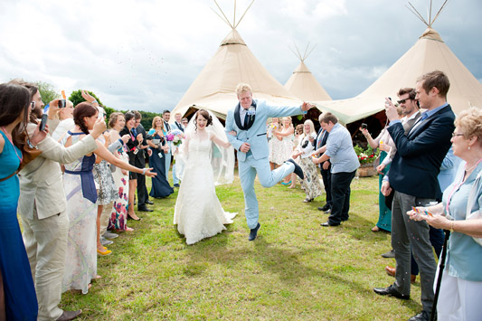 Festival Brides Love: Fiona Kelly Photography