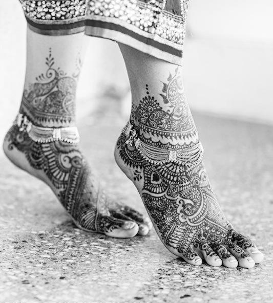 Feet 12