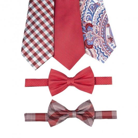 HC ties