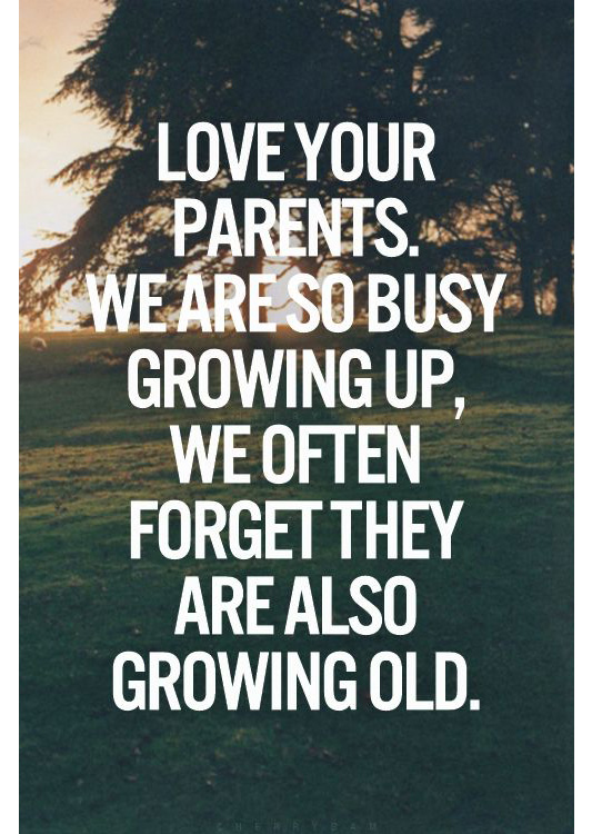 Love-your-parents