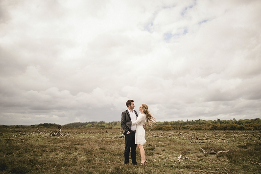 Festival Brides - Kat Hill Photography Rustic Outdoor Engagement Shoot_003