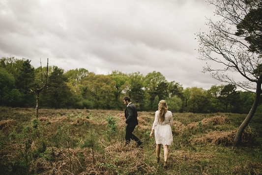 Festival Brides - Kat Hill Photography Rustic Outdoor Engagement Shoot_005