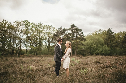 Festival Brides - Kat Hill Photography Rustic Outdoor Engagement Shoot_007