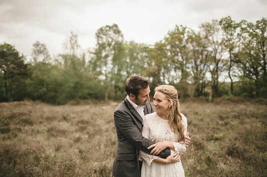 Festival Brides - Kat Hill Photography Rustic Outdoor Engagement Shoot_009