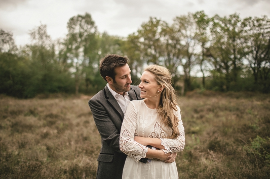 Festival Brides - Kat Hill Photography Rustic Outdoor Engagement Shoot_010