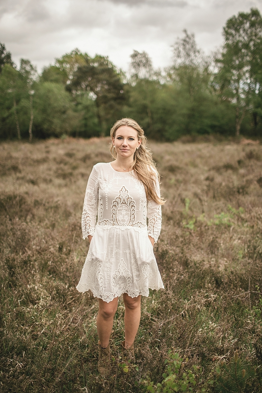 Festival Brides - Kat Hill Photography Rustic Outdoor Engagement Shoot_011