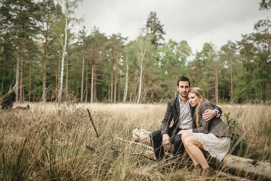 Festival Brides - Kat Hill Photography Rustic Outdoor Engagement Shoot_030