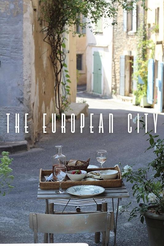 Euro City 1a