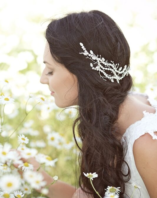 Festival Brides Love: LeFlowers Bridal