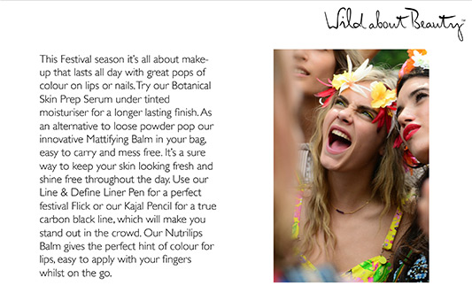 Carnival-Look