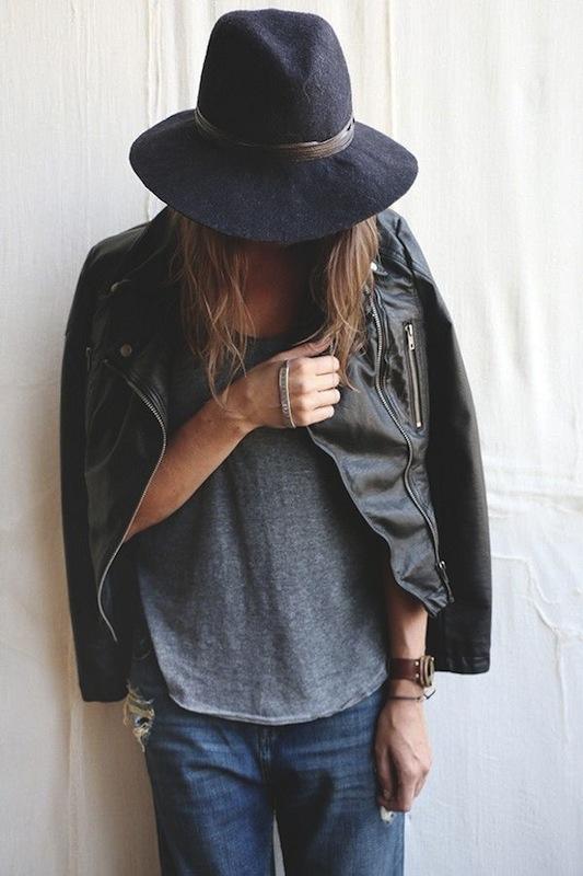 16 Hat Hair