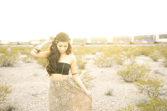 Bridal Boudoir Las Vegas Nevada 157