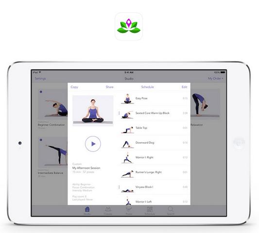 Yoga 4